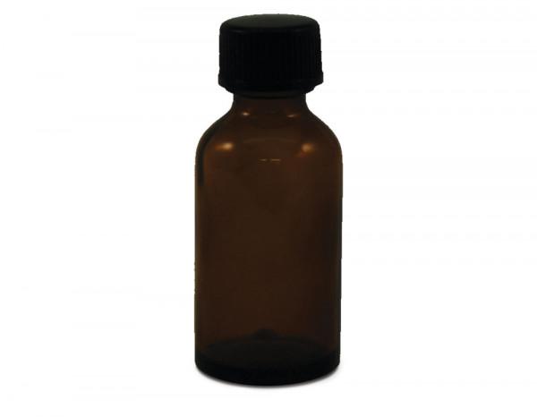 Beauty Essentials amber bottle 25ml