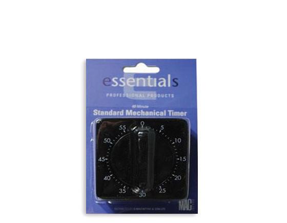 Mechanical timer, standard