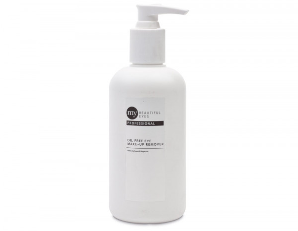 My Beautiful Eyes make-up remover 200ml