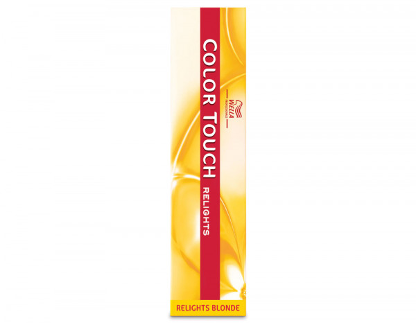 Color Touch Relights 60ml, 0-34 gold red