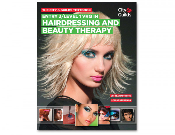 C&G Level 1 VRQ Hairdressing and beauty therapy