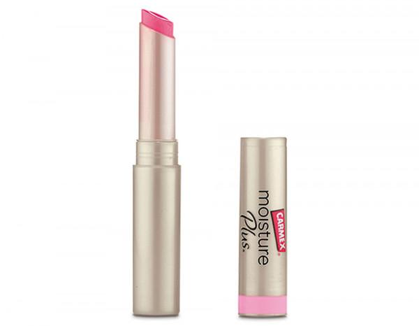 Carmex moisture plus pink 2g/0.07oz