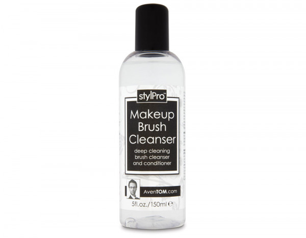 StylPro make-up brush cleanser, 150ml