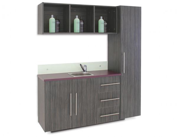 REM Aquarius vanity unit