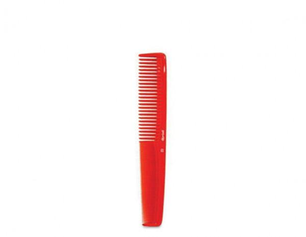Pro-Tip PTC02 cutting comb medium, red