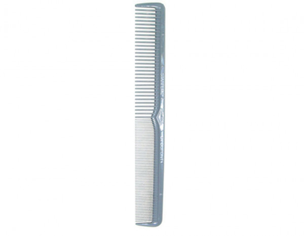 Starflite No.858 cutting comb, grey