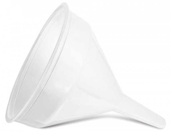 Beauty Essentials funnel large 180mm
