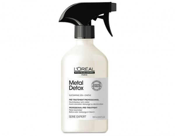 Serie Expert metal detox treatment spray 500ml