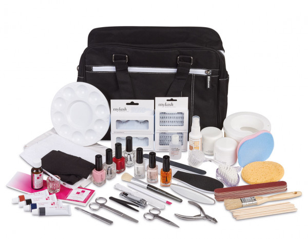 Essentials Beauty Therapy Level 2 kit