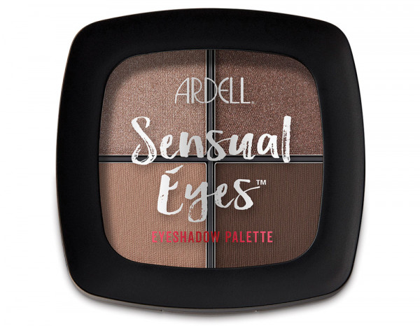 Ardell sensual eyes palette, lets live