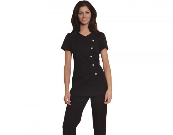 Lili tunic pontella, black size 26