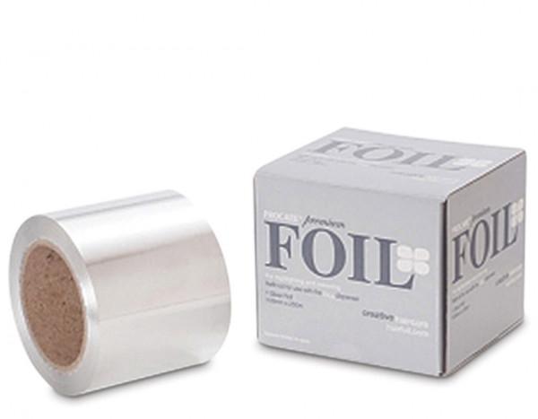 Procare foil, silver 100mm x 250m