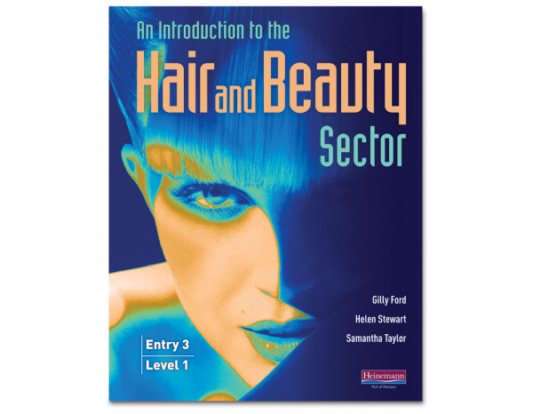 An introduction to hair and beauty sector