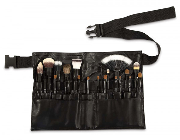 Crownbrush 811 apron brush set 23pcs
