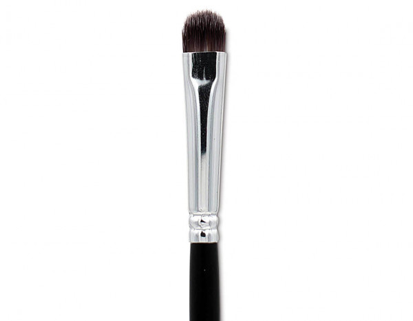Crownbrush SS030 synthetic mini concealer brush
