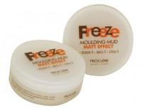 Freeze moulding mud 100g
