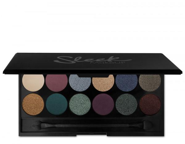 Sleek I-Divine eye palette enchanted forest (12)