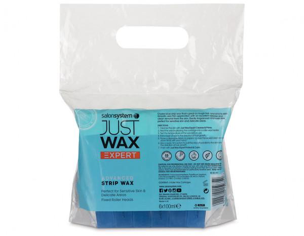 Just Wax expert advanced roller wax 100ml (6)