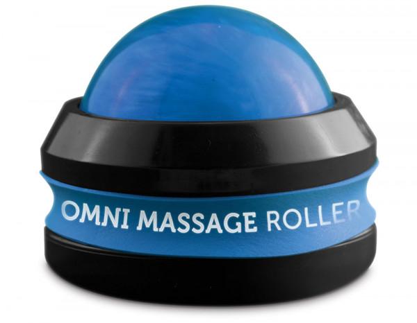 Omni massage roller, blue
