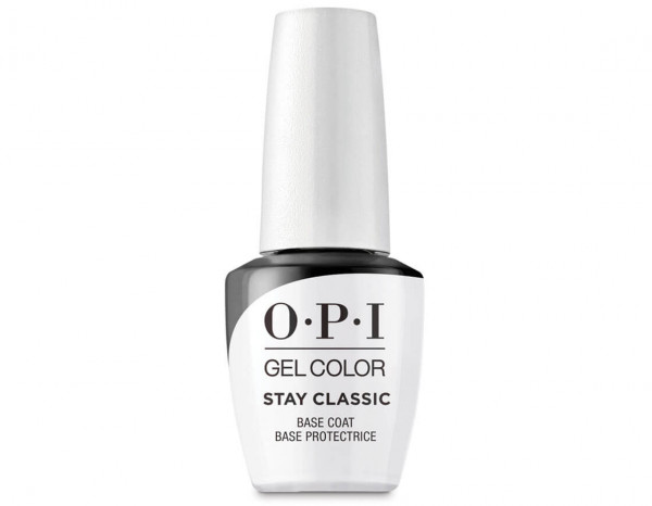OPI GelColor 15ml, stay classic base coat
