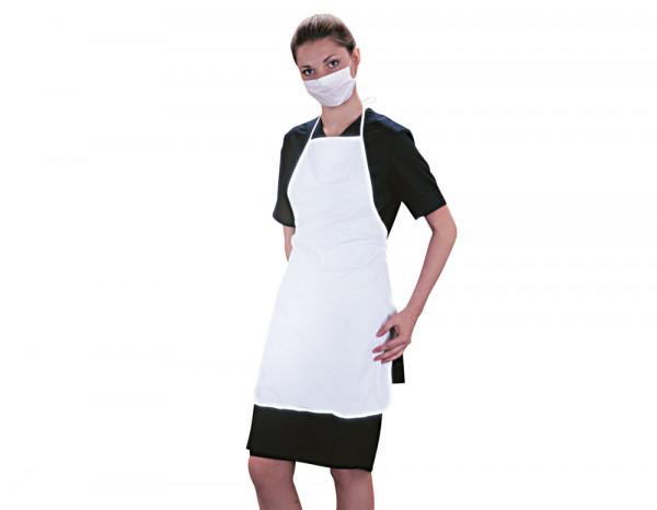 Beauty Essentials therapists plastic apron