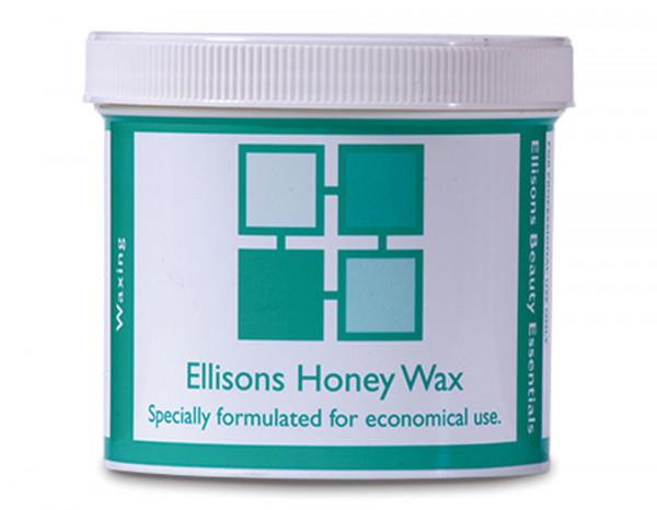 Beauty Essentials honey wax 425g