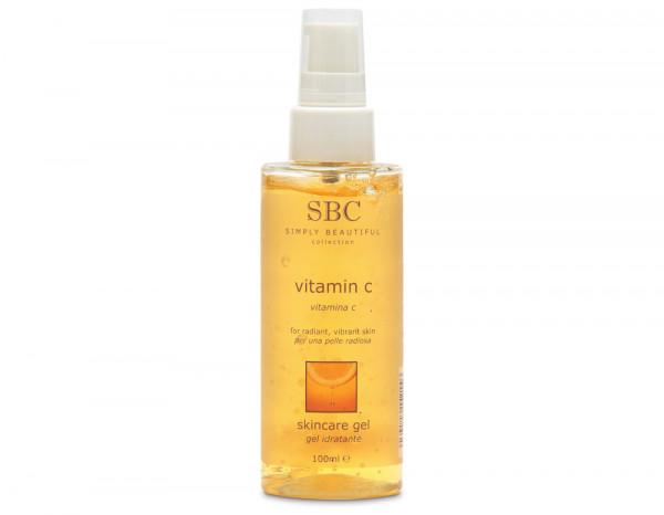 SBC vitamin C gel 100ml