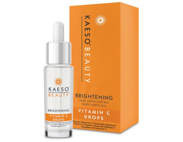 Kaeso vitamin C booster drops 30ml