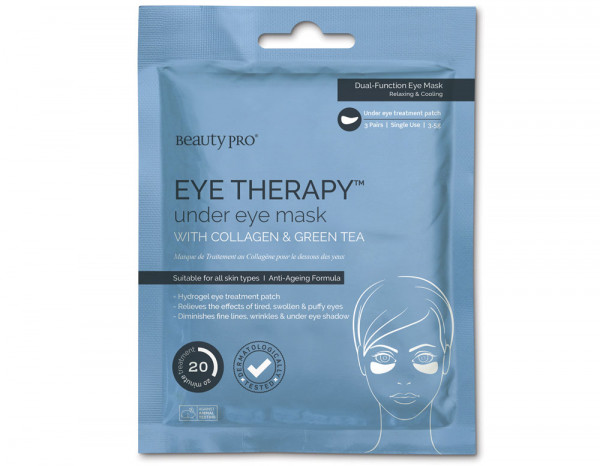 BeautyPro eye therapy collagen mask (3)