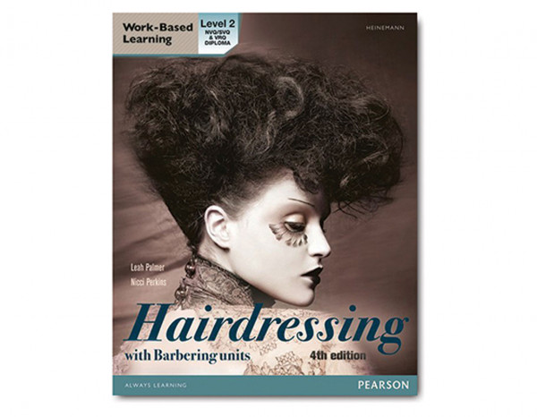 Level 2 Diploma in hairdressing with barbering