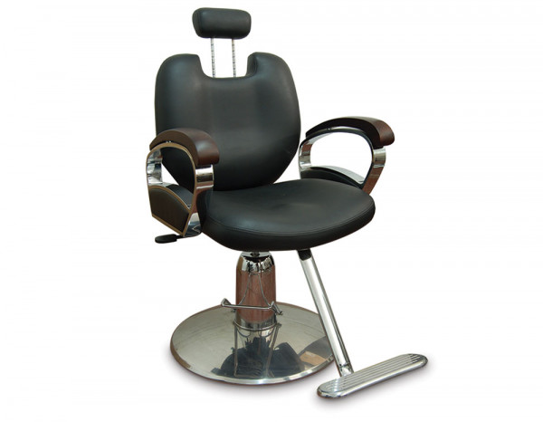 Esthetix virginia chair with footrest