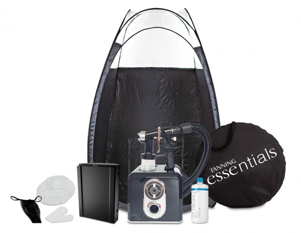 Mobile complete spray tan kit, St.Tropez classic