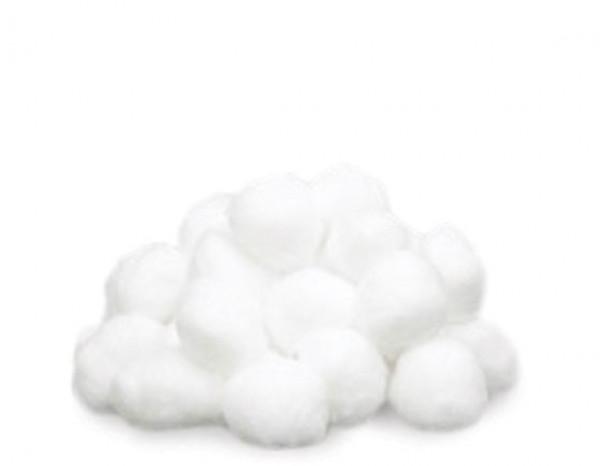 Beauty Essentials cotton wool balls (100)