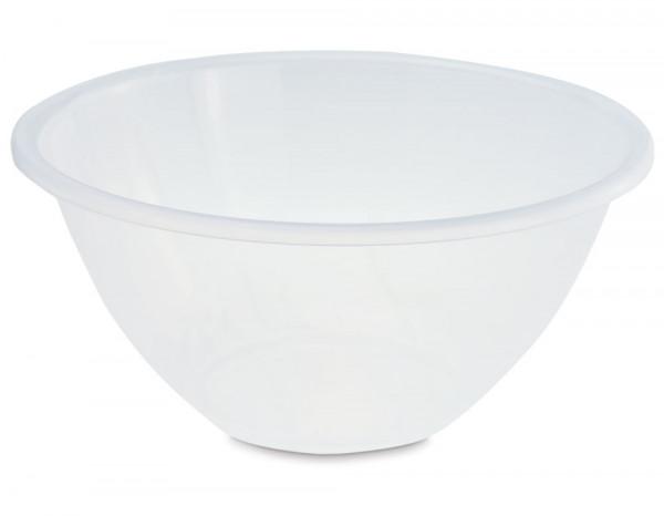 Beauty Essentials plastic circular bowl 228mm