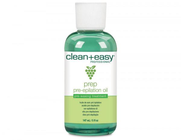 clean+easy prep-oil barrier oil 147ml