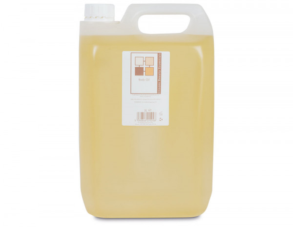 Beauty Essentials body oil 5L