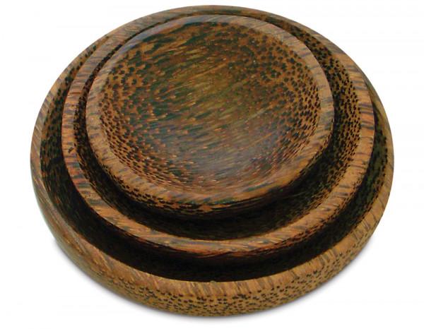 Coconut bowl set (3)