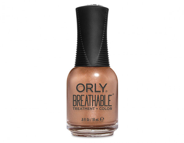 ORLY breahtable 18ml, Comet Relief