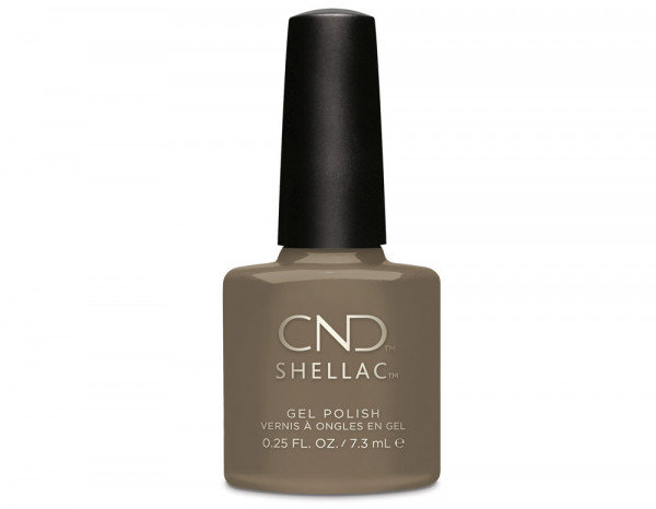CND Shellac 7.3ml, Rubble