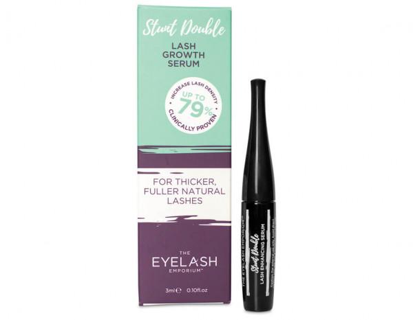 The Eyelash Emporium feature growth serum 3ml