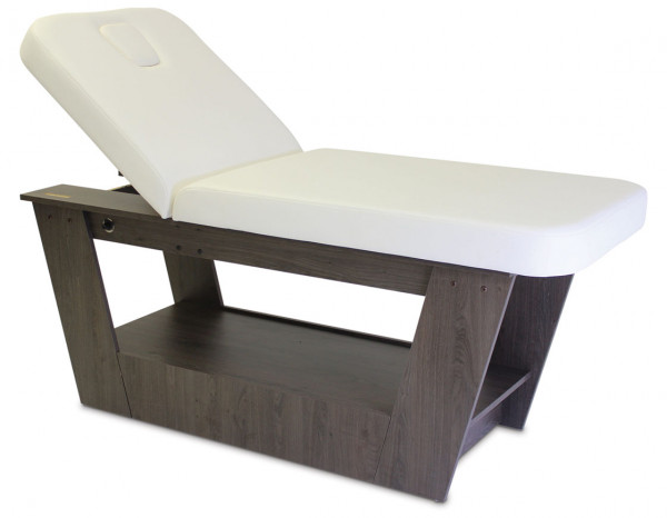 REM Aragon spa couch, Michigan elm