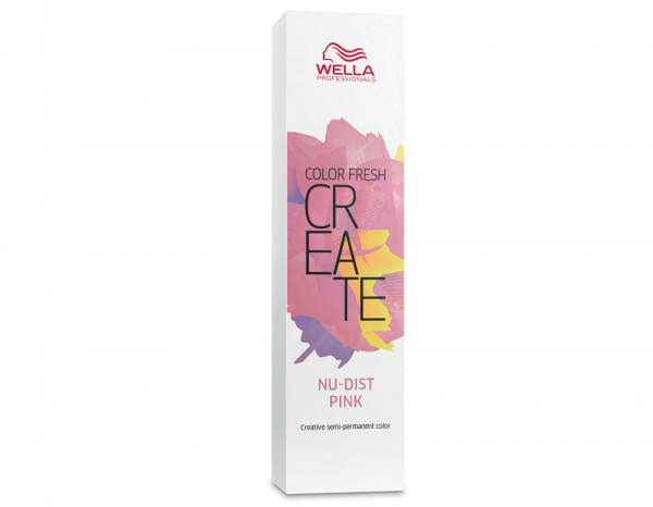 Color Fresh Create 75ml, nudist pink