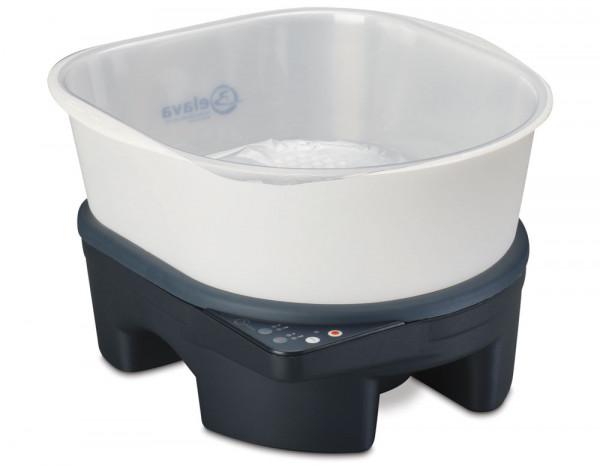 Belava pedicure tub, white