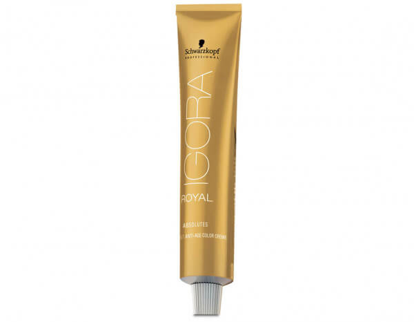 IGORA Royal Absolute 60ml, 7-60 med blonde aub nat