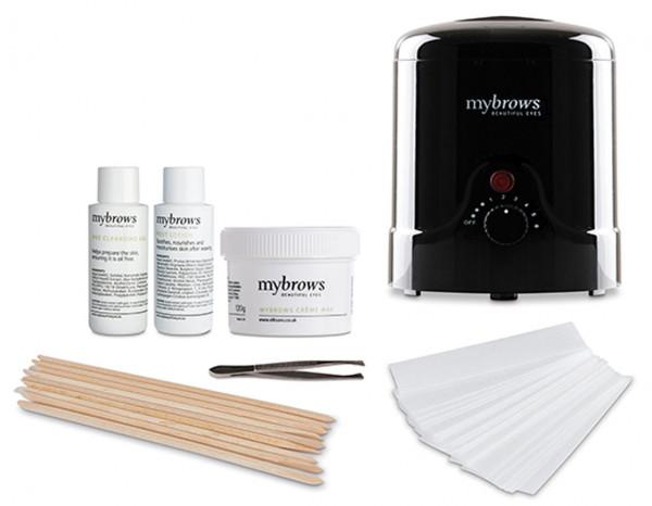 Mybrows starter kit