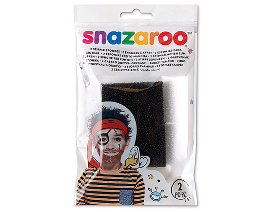 Snazaroo stipple sponge small (2)