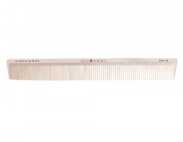"Cricket Silkomb Pro35 long comb 212mm (8 1/2"")"