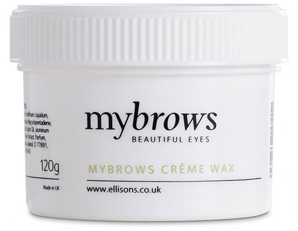 Mybrows crème wax 120g
