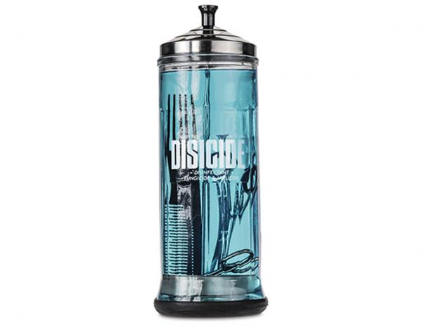 DISICIDE glass jar 1100ml
