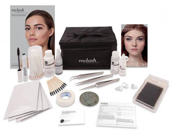 Mylash professional/express kit